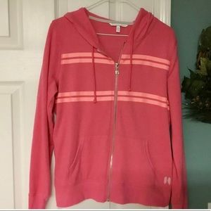 Victoria's Secret Pink Angel Jacket